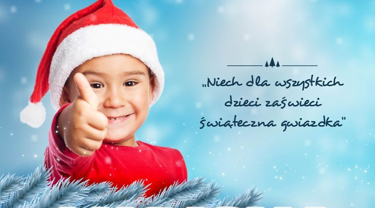 Świąteczna akcja charytatywna