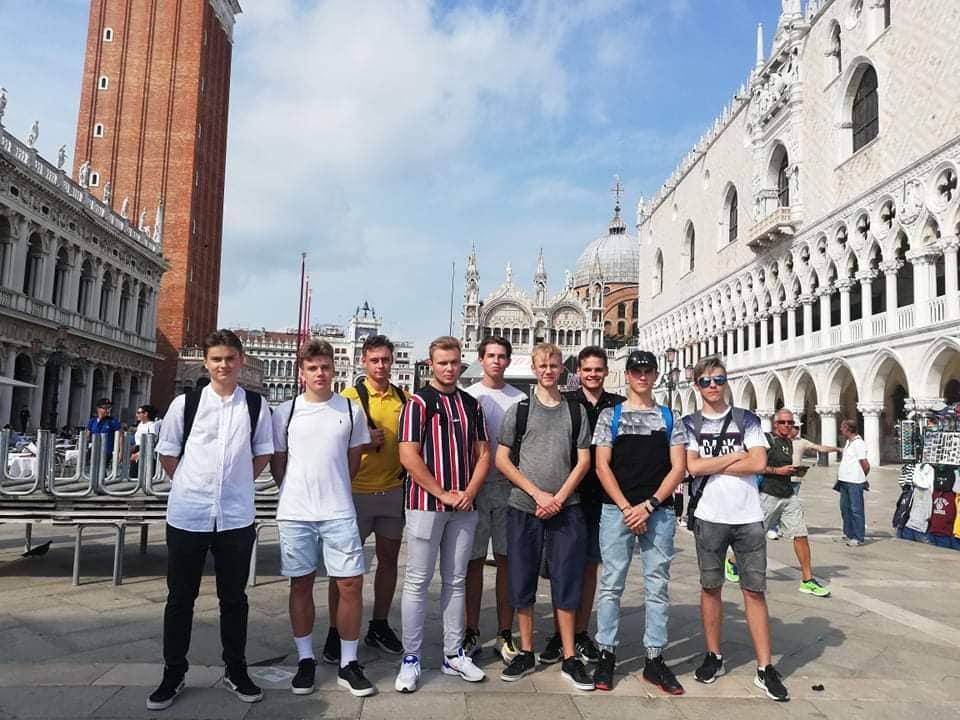wycieczki do Wenecji i San Marino